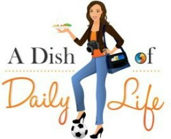 Michelle at A Dish of Daily Life